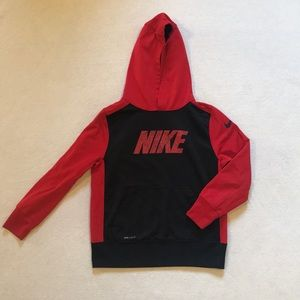 Children's Nike Sweatshirt Bundle